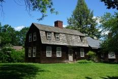 Historic Deerfield, MA