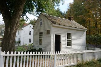 Old Sturbride Village, MA